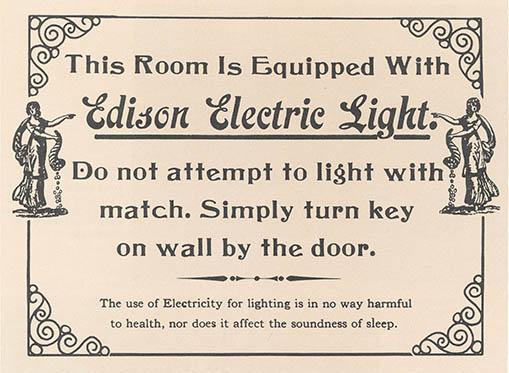 Edison Innovations